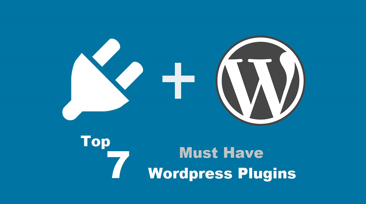 Must Have Important WordPress Plugins 2018