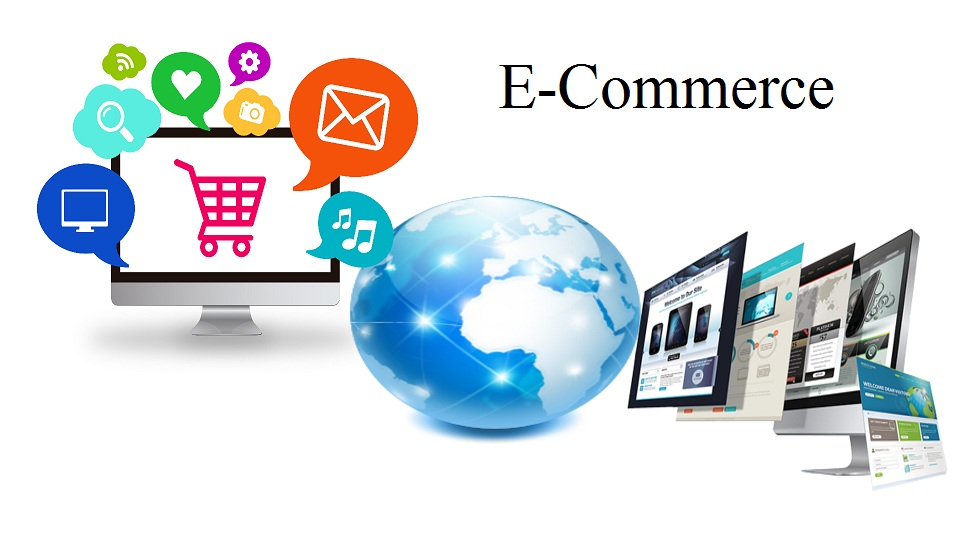 What is E-Commerce and Types of E-Commerce