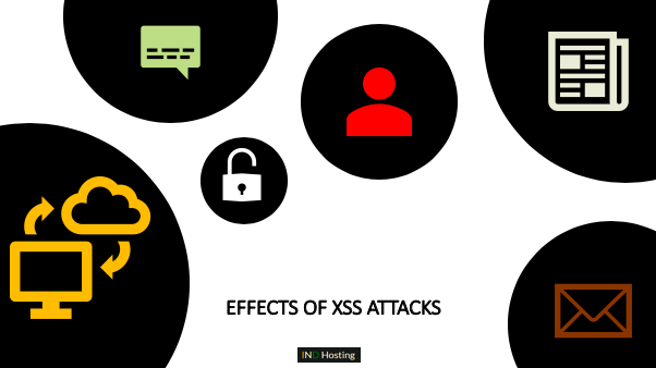 effects of XSS attacks
