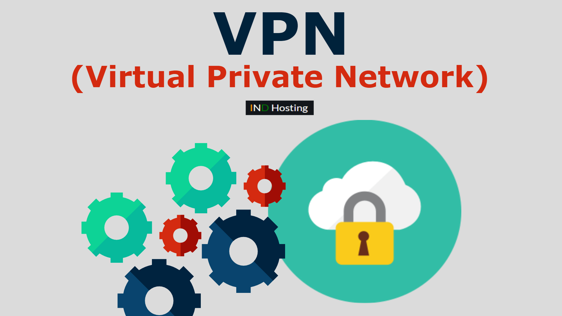 What is VPN (Virtual Private Network)?