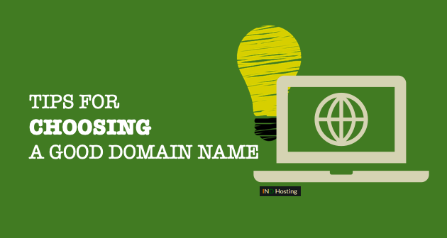 tips for good domain