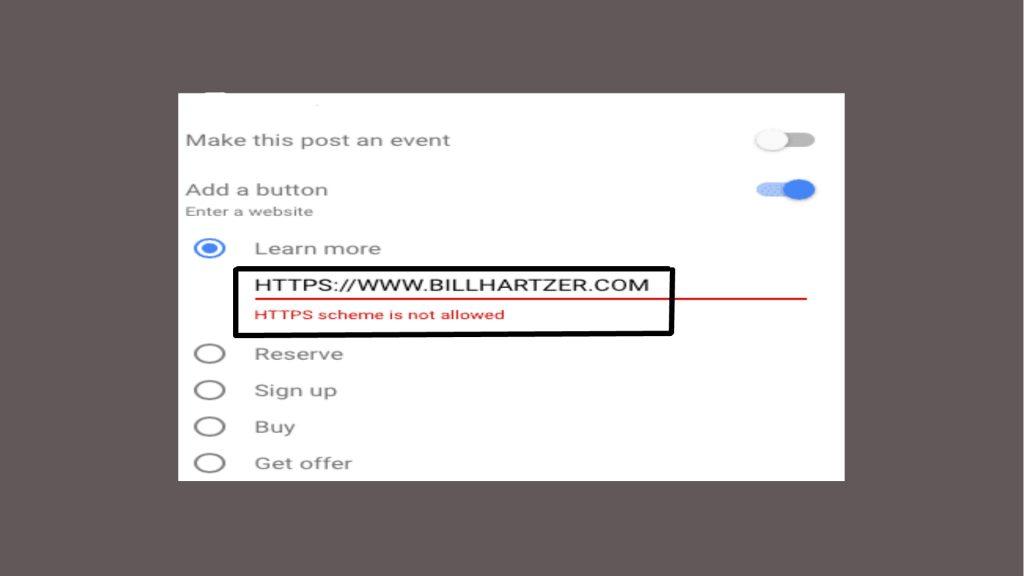 Capitalization in internet name