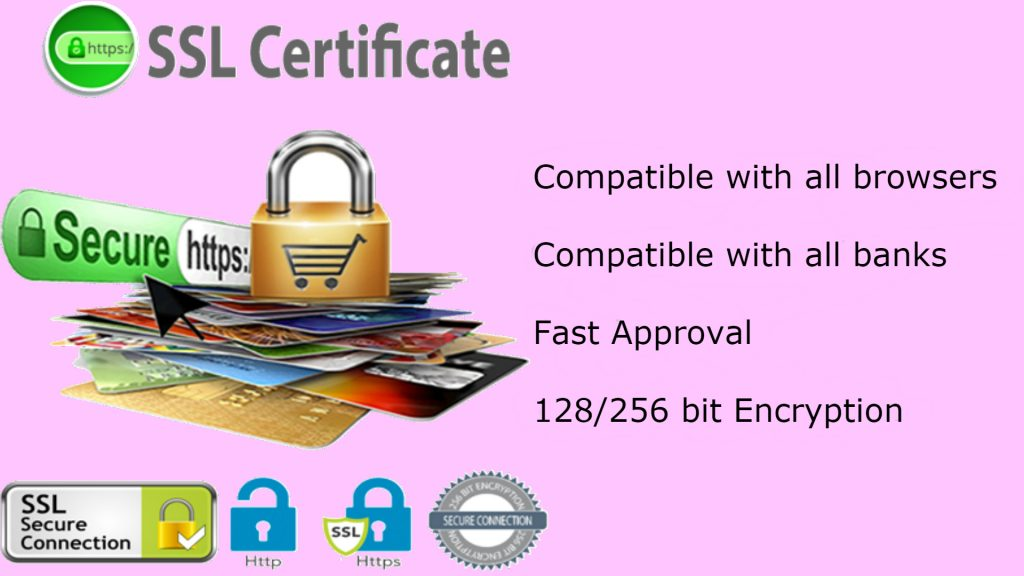 understanding of SSL certificate