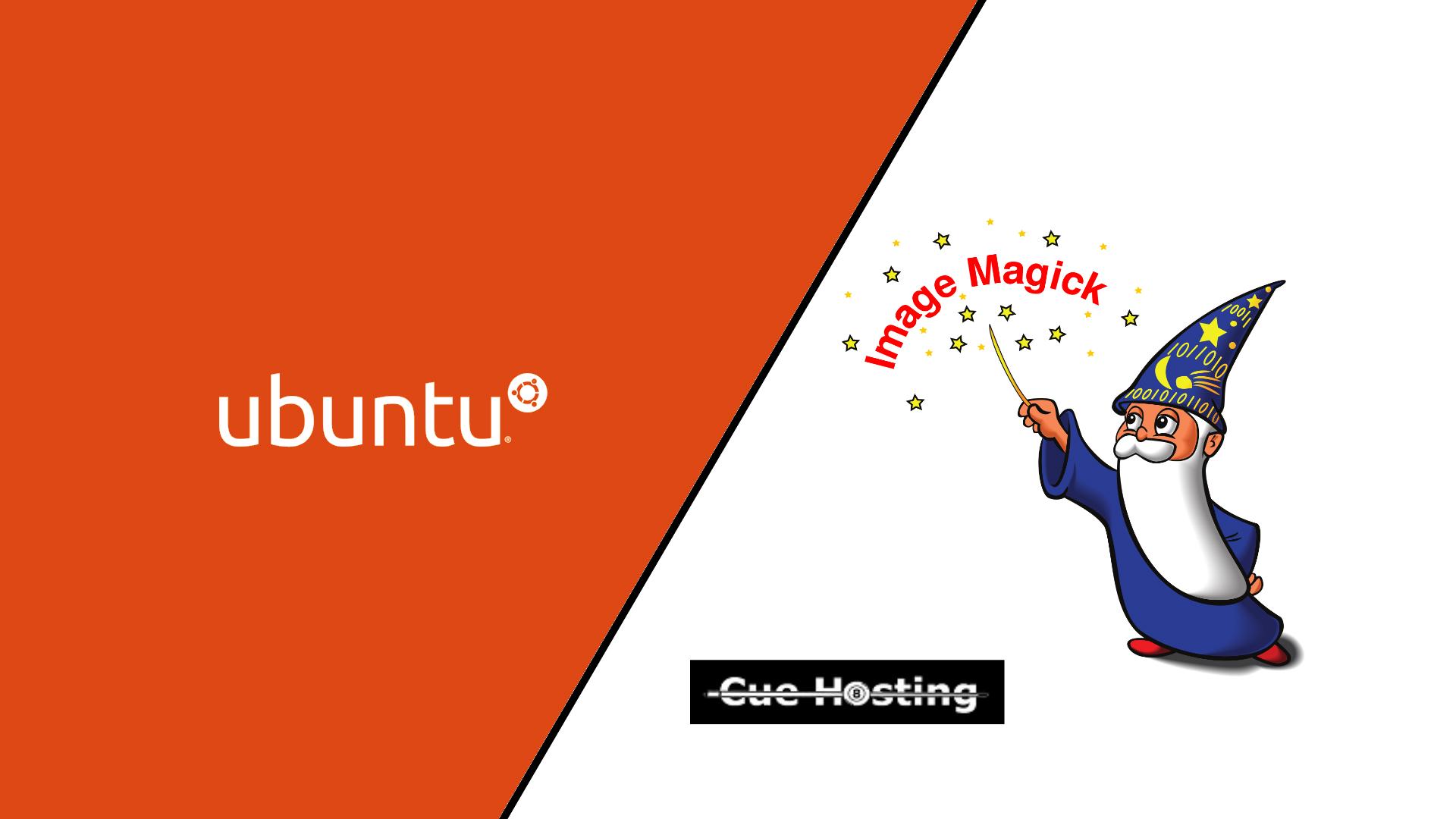 Ubuntu Imagick