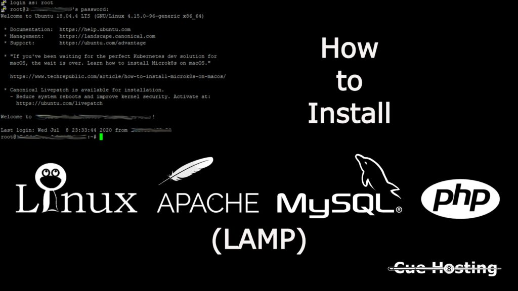 How to Install LAMP Stack in Ubuntu 18.04