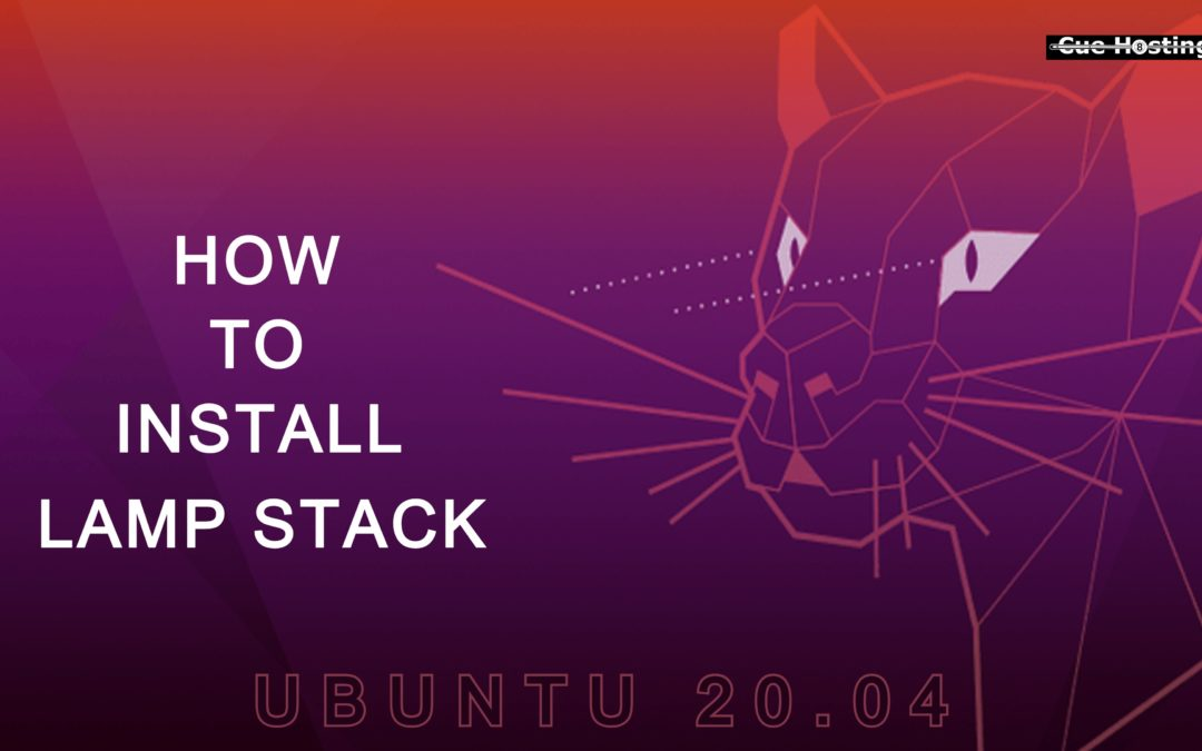 How to Install LAMP Stack in Ubuntu 20.04