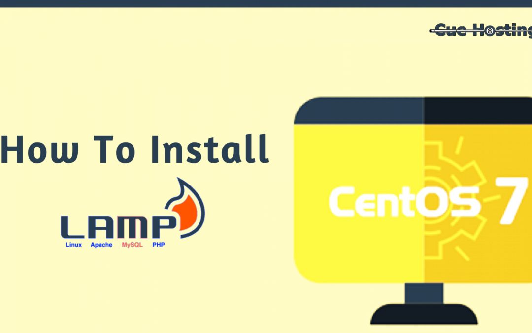 How to Install LAMP Stack On CentOS 7