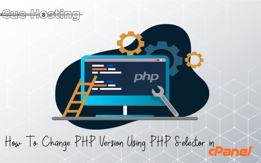 Change PHP Version Using PHP Selector in cPanel