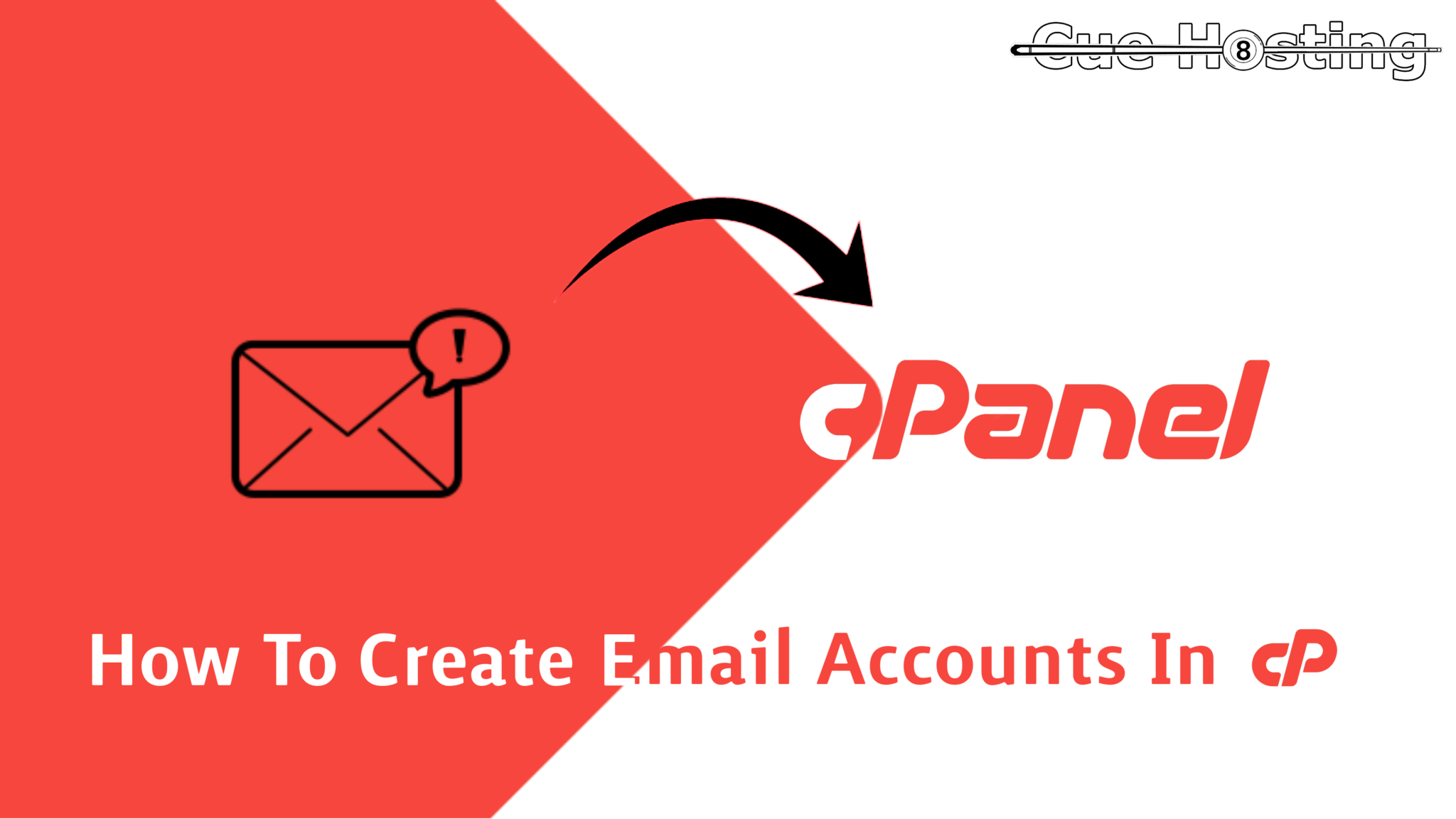 How to create email in cpanel